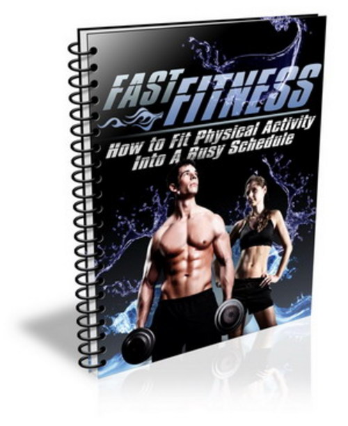 Product picture Fast Fitness